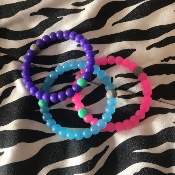 Jewelry - Knock off Lokai bracelets